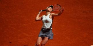Elina Svitolina French Open.