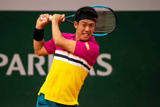 Kei Nishikori vs Jo-Wilfried Tsonga Prediction