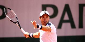 Alexander Zverev vs Dusan Lajovic