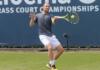 Adrian Mannarino Antalya Open