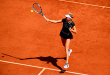 Anisimova French Open
