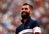Benoit Paire Antalya Open