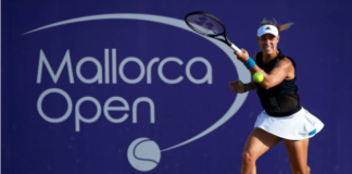 Angelique Kerber Mallorca Open