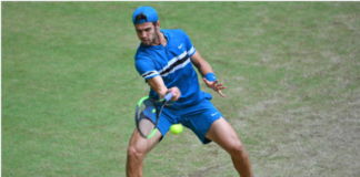 Khachanov Halle Open