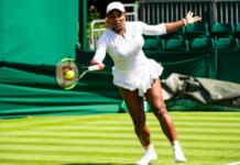 Day 2 Serena Williams