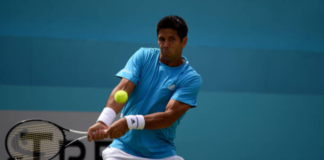 Fernando Verdasco Eastbourne International