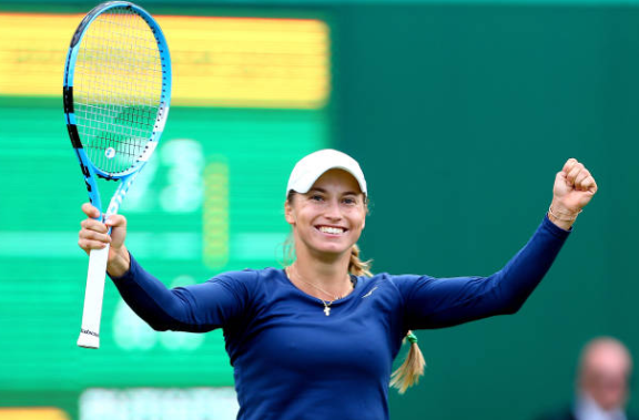 Putintseva Delivers Win of Her Career as She Topples World ...