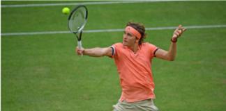 Zverev Stuttgart Open