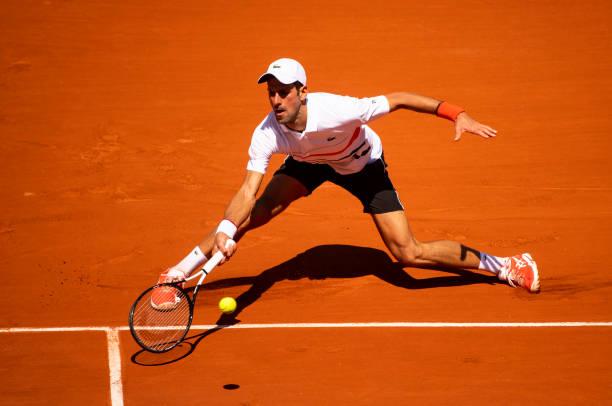 Alexander Zverev vs Novak Djokovic