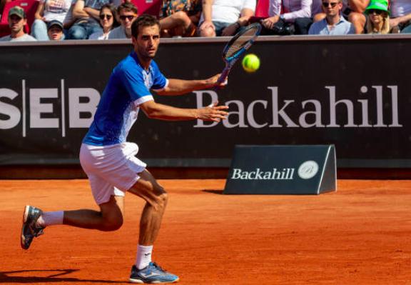Swedish Open Albert Ramos Vinolas