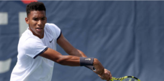 Felix Auger-Aliassime Washington Open