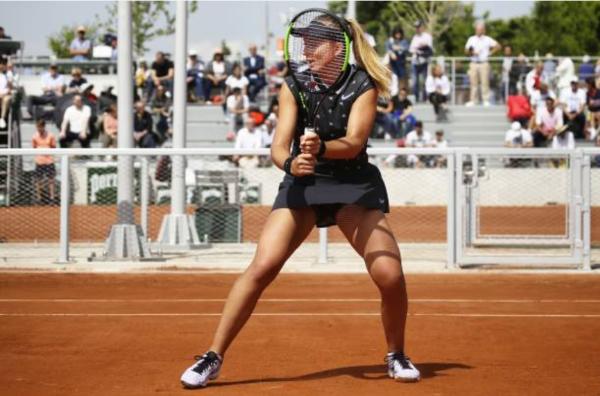 Paula Badosa Gibert Palermo Ladies Open