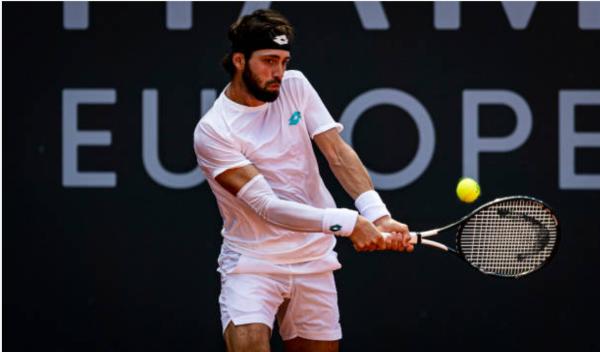 Nikoloz Basilashvili German Open
