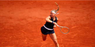 Kiki Bertens Palermo Ladies Open