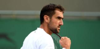 Marin Cilic Wimbledon