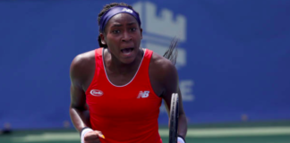 Washington Open Cori Gauff