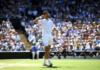 Novak Djokovic Wimbledon