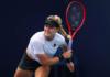WTA Lausanne Eugenie Bouchard