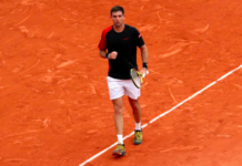Swedish Open Federico Delbonis
