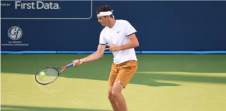 Taylor Fritz Atlanta Open