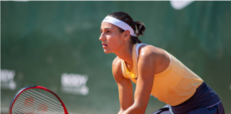 Carolina Garcia Baltic Open