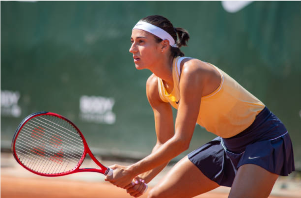 Carolina Garcia Baltic Open