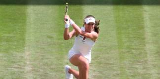 Day 6 Johanna Konta Wimbledon