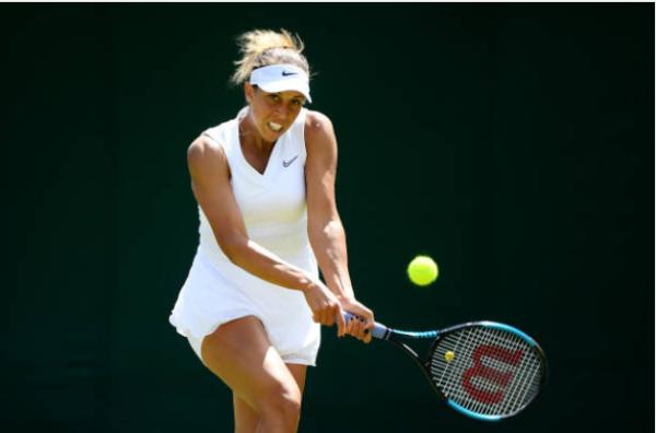 Madison Keys Wimbledon