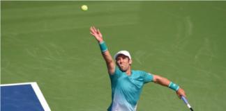 Bradley Klahn Washington Open