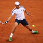 Croatia Open Dusan Lajovic