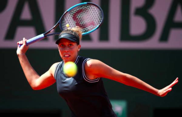 French Open Day 2 Women S Predictions Including Madison Keys Vs Shuai Zhang