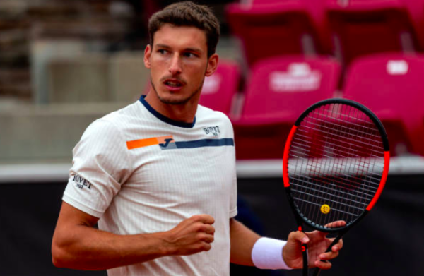 Swedish Open Pablo Carreno Busta