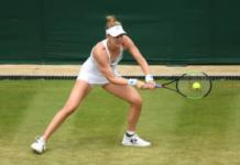 Alison Riske Wimbledon