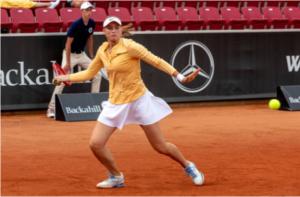 Bucharest Open Elena Rybakina
