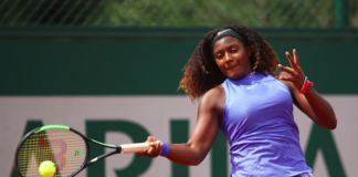 Washington Open Hailey Baptiste