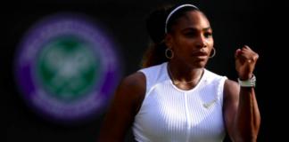 Day 6 Serena Williams Wimbledon