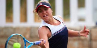 Washington Open Sofia Kenin