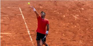 Fernando Verdasco Swiss Open