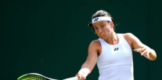 Bucharest Open Anastasija Sevastova