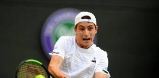 Novak Djokovic vs Ugo Humbert