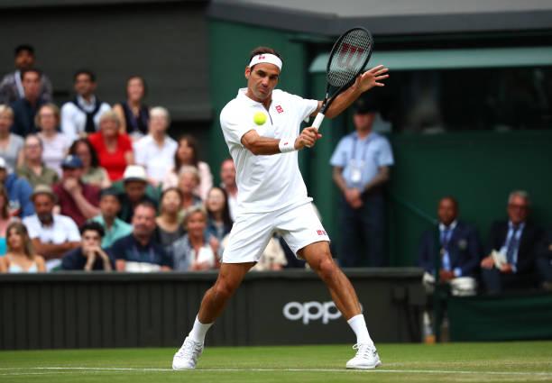 Kei Nishikori vs Roger Federer