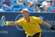 Tomas Berdych Winston-Salem Open
