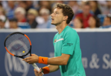 Pablo Carreno Busta Winston-Salem Open
