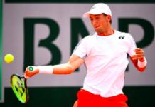 ATP Winston-Salem Open Casper Ruud