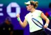 US Open Caty McNally Serena Williams