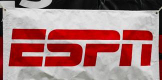 ESPN Logo banner