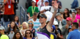 US Open Elina Svitolina