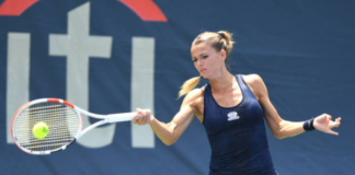 Camila Giorgi Washington Open
