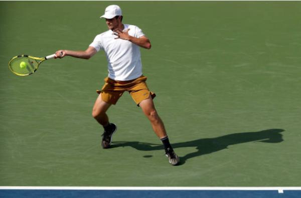 Miomir Kecmanovic US Open