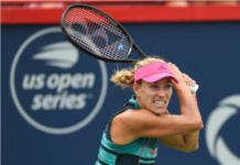 Angelique Kerber Rogers Cup
